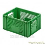 Коробка Ringoplast для овощей и фруктов 400x300x193 фото
