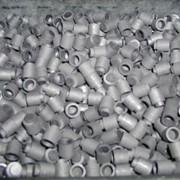 Электроды графитовые спектральные фото