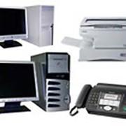 Настройка,обслуживание и сопровождение компьютеров, серверов, оргтехники фото