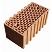Камень керамический пустотелый теплоизоляционный КПТП фото