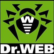 Антивирусная программа Dr.Web фото
