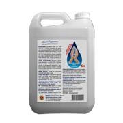 Аромил Гидрожель жидкий (канистра 5л) - быстрая дезинфекция кожи рук, тела, поверхностей и инструментов фото