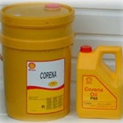 Масло компрессорное Shell Corena Р100, Р150 (S2 Р100, Р150) фото