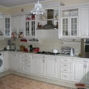 Мебель для кухни под заказ фото