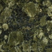 Подоконник из гранита Балтик Грин фото