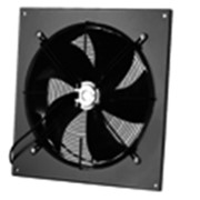 Осевой вентилятор ballu FRESH-K 250 фото