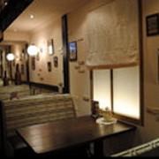 Услуги ресторана, пивной ресторан фото