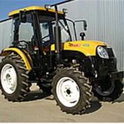Тракторы YTO фото