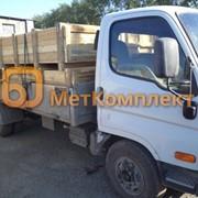 Платная доставка готовой продукции по Свердловской области и ближайшим регионам фото