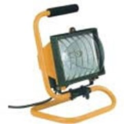 Прожектор галогенный ИО500П фото