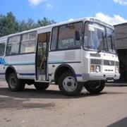 Автобус ПАЗ-3206 фото