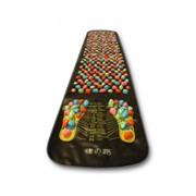 Коврик массажный для ног (дорожка с цветными камнями) Massage Road фото