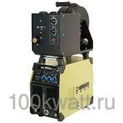 Сварочный полуавтомат Кедр Mig- 500GF, 380В фото
