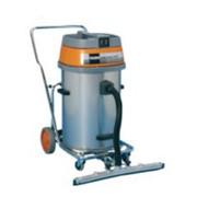 Промышленный пылесос-пылеводосос для сухой и влажной уборки TASKI Vacumat 44T Артикул 70004218 фото