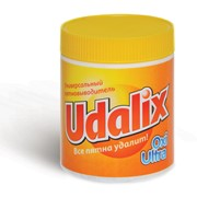 Порошок Udalix Oxi Ultra фото