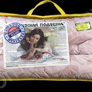 ОРТО М1 греческая подушка в футляре фото