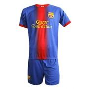 Форма ФК Барселона 2012-2013 (домашняя) фото