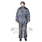 Костюм зимний Эльбрус-2 куртка с п/комб., Алова, цвета различные фото