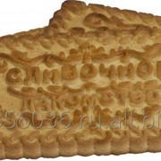 Печенье сахарное фото