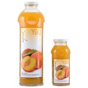 Персиковый сок YAN фото
