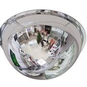 Купольное зеркало безопасности, диаметр 600 мм  фото