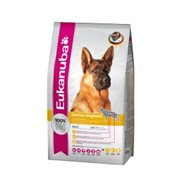 EUKANUBA Adult German Shepherd 20 kg фото