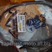 Тровиск Спидометра на Honda XLR250 фото