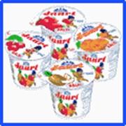 Йогурт фото