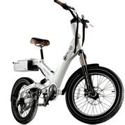 Электровелосипед A2B METRO фото