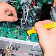 Ремонт бытовой радиотехники, электротехники фото