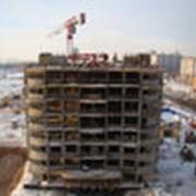 Оказание услуг строительному производству фото