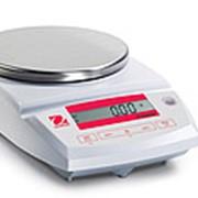 Лабораторные весы PA4102 OHAUS фото