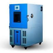 Климатическая камера холода, тепла и влаги КХТВ - 0,15 фото