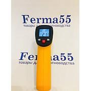 Инфракрасный термометр-пирометр фото