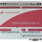Контроллер шины M-Bus-10 фото