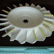 Модели из пенополистирола фото