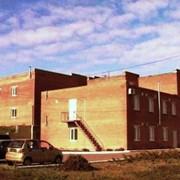 Очистные сооружения в Кущевской Краснодарского края фото