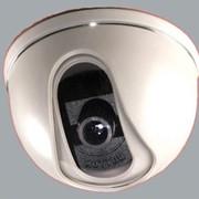 Видеокамеры ССTV iDome 420 фото