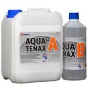 Двухкомпонентный грунт на водной основе для деревянного пола AQUA TENAX фото