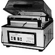 Полуавтомат для упаковки банковских и казначесйских билетов УПН6 фото