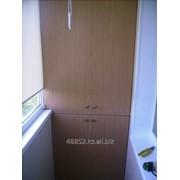 Изготовление мебели для балконов фото