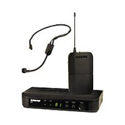 Shure BLX14E/P31 M17 662-686 MHz радиосистема головная с гарнитурой PGA31 фото