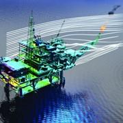 Проектирование для нефтегазового сектора фото
