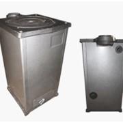 Отопительная печь Модель HLB-148 фото
