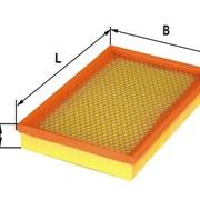 Фильтр воздушный OPEL Omega 1.8i, 2.0i DIFA 4440 фото