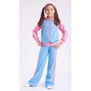 Спортивный костюм детский 2-052 фото