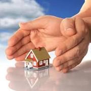Страхование Вашего дома фото