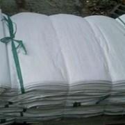 Мешок белый 55*105 эконом (Китай) фото