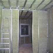 Звукоизоляция стен, материалы фото