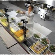 Оснащение предприятий питания фото